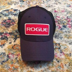 Rogue Trucker Hat  NWOT